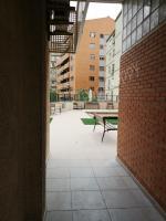 Residencia Parque Dorado