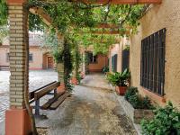 Residencia Geriatrico San Eugenio