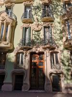 Residencia San Patricio