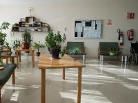 Residencia Las Fuentes