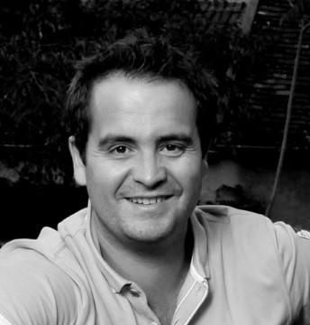 Joachim Tavares, fondateur de papyhappy.com