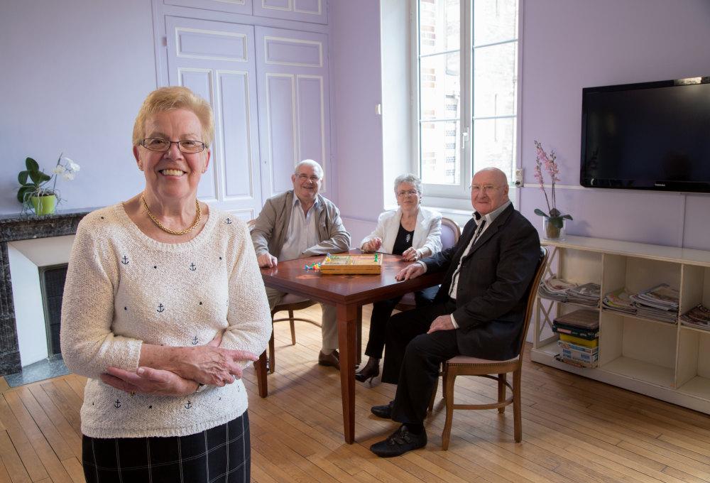 aider et conseiller les seniors et leurs familles
