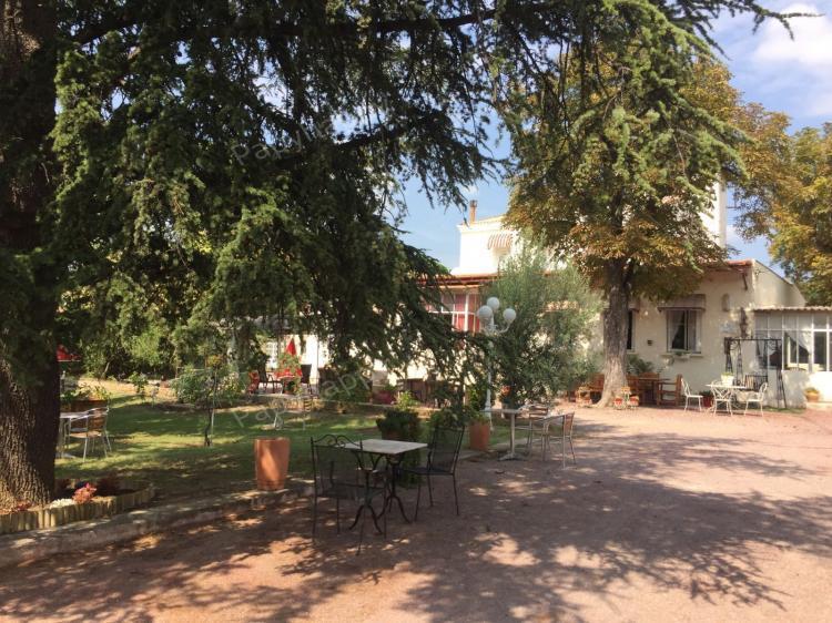 Ehpad Residence Retraite Les Blacassins Plan 15