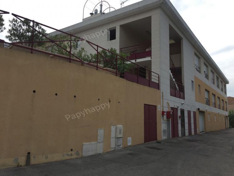 Ehpad Residence Chevillon Plan De Cuques 5