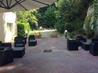EHPAD Les Jardins de La Clairière - BELAGE