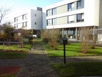 Maison De Retraite De Cleunay
