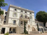 EHPAD La Salette Montval