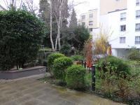 EHPAD Résidence Les Jardins de Montmartre - UNIVI
