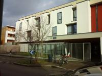 EHPAD La Maison Des Ateliers - ISATIS