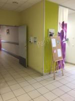 EHPAD Les Camoins - JCM Santé