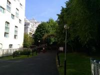 EHPAD de Paris 13 - Les Jardins d'Iroise
