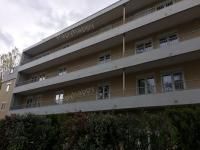 EHPAD Résidence Saint Barnabé - UNIVI