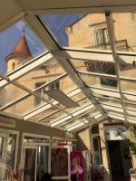 EHPAD Le Château Des Martegaux - JCM Santé