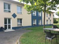 EHPAD Residence Le Bois Vert