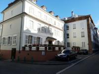 Maison de retraite Clinique De La Toussaint