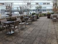 EHPAD Les Terrasses de Blandan - KORIAN