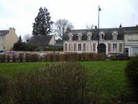 Maison De Retraite Les Roseraies