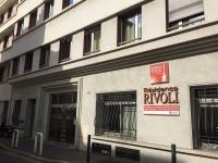EHPAD Résidence Rivoli - MEDEOS