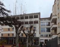 EHPAD Saint-camille