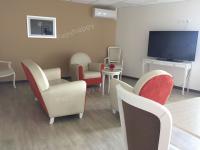 Centre gerontologique du Val de Regny