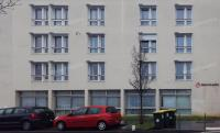 EHPAD Saint Exupery - LBA