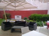 Résidence Villa Lecourbe - Maisons de Famille