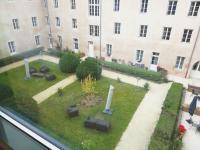 """Résidence """"Les Jardins Saint Nicolas""""- Les Jardins d'Arcadie Nouvelle génération"""