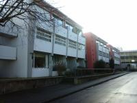 Maison De Retraite Champs Manceaux