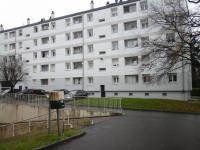 Maison De Retraite Le gast Rennes