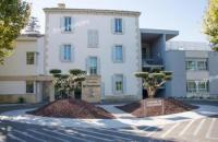 EHPAD Résidence Domaine de Fontfrède - OMERIS