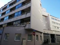 Maison De Retraite Saint-gothard