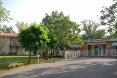 Facility Official Asset: EHPAD Les Jardins D'Oly - PHILOGERIS 1565614156471471